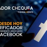 Ecuador Chequea y Facebook